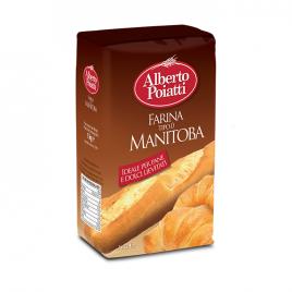 Farina di Manitoba
