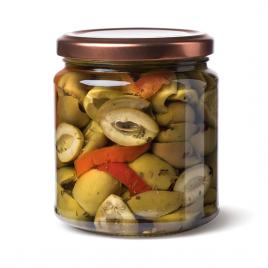 Olive campagnole snocciolate
